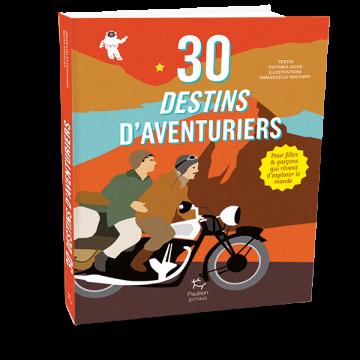 30 destins d'Aventuriers